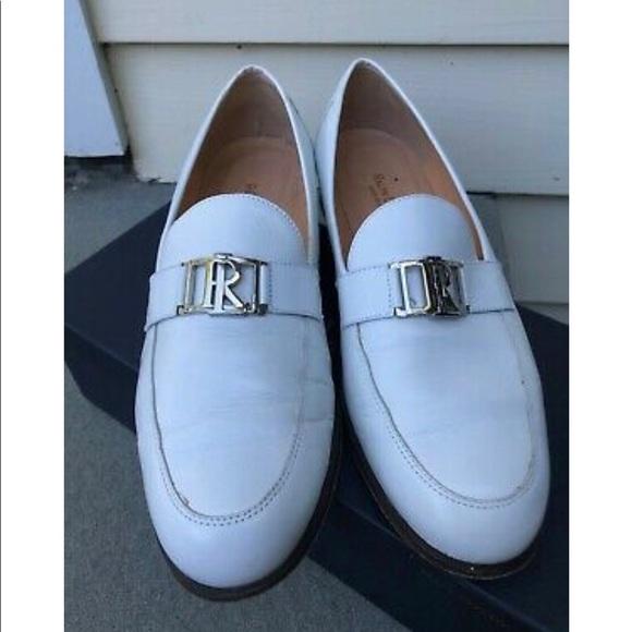 Ralph Lauren Shoes   Vintage White